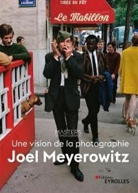 Joel Meyerowitz