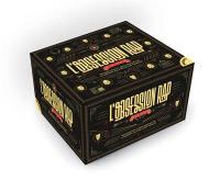 La boîte à quiz L'obsession rap