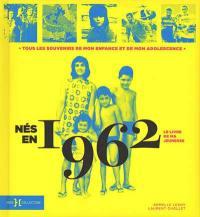 Nés en 1962