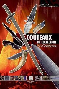 Couteaux de collection et d'artisans
