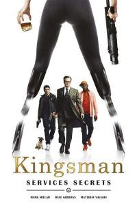 Kingsman, Services secrets