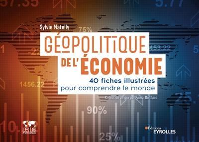 Géopolitique de l'économie