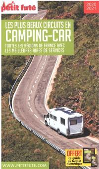 Les plus beaux circuits en camping-car