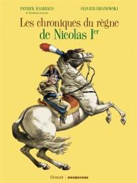 Les chroniques du règne de Nicolas Ier