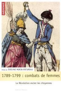 1789-1799, combats de femmes