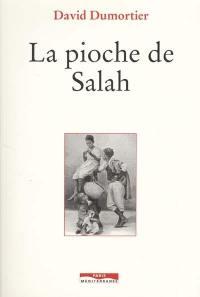 La pioche de Salah