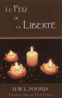 Le feu de la liberté