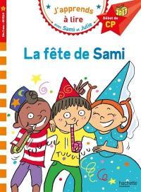 La fête de Sami