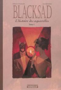 Blacksad. Volume 1,