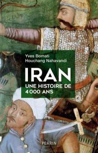 Iran, une histoire de 4.000 ans