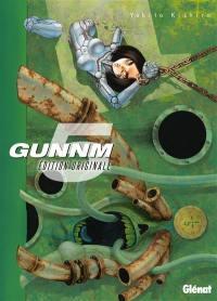 Gunnm. Volume 5,
