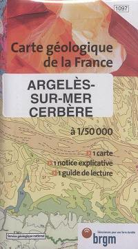 Argelès-sur-Mer-Cerbère