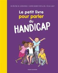 Le petit livre pour parler du handicap
