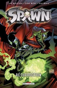 Spawn. Volume 1, Résurrection