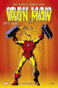 Iron Man, 1977-1978