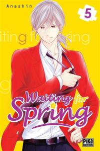 Waiting for spring. Volume 5,