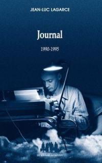 Journal, 1990-1995