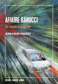 Affaire Ranucci