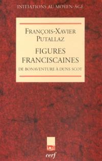 Figures franciscaines