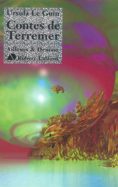 Terremer. Volume 3, Contes de Terremer