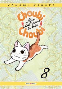 Choubi-Choubi. Volume 8,