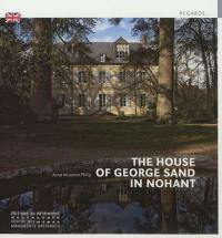 The house of George Sand in Nohant