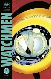 Watchmen. Volume 7,