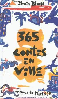 365 contes en ville