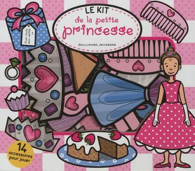 Le kit de la petite princesse