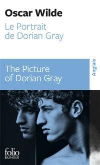 Le portrait de Dorian Gray. The picture of Dorian Gray