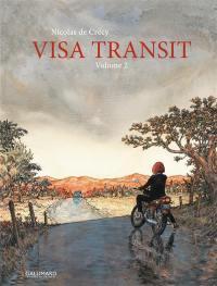 Visa transit. Volume 2,