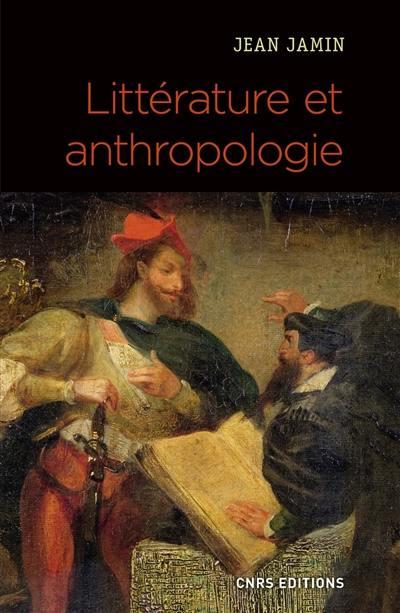 Littérature et anthropologie