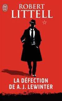 La défection de A.J. Lewinter
