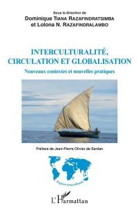 Interculturalité, circulation et globalisation