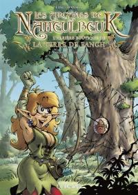 Les arcanes de Naheulbeuk. Volume 2, Des boudins et des elfes