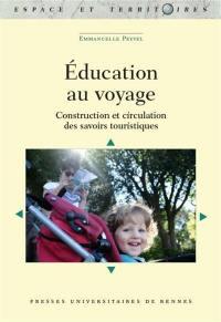 Education au voyage
