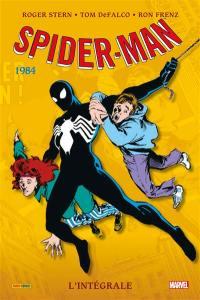 Spider-Man, 1984