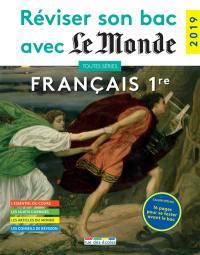 Français 1re, toutes séries