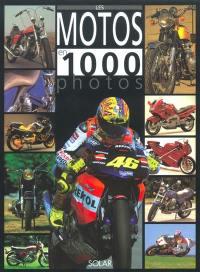 Les motos en 1.000 photos