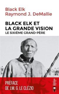 Black Elk et la grande vision