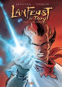 Lanfeust de Troy. Volume 8, La bête fabuleuse
