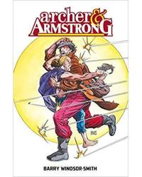 Archer & Armstrong,