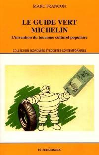 Le Guide vert Michelin