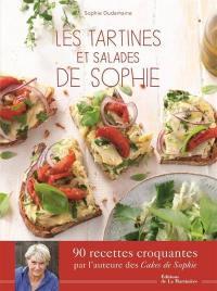 Les tartines et salades de Sophie