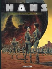 Hans. Volume 3,