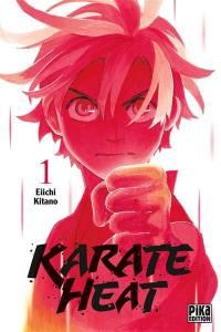 Karate heat. Vol. 1