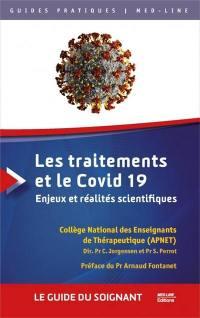 Les traitements et le Covid 19