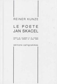 Le poète Jan Skacel