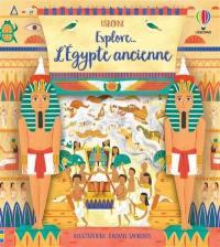 Explore l'Egypte ancienne