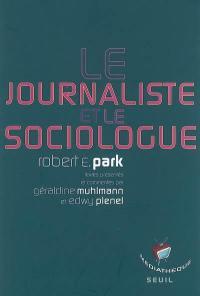 Le journaliste et le sociologue